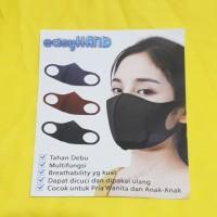 Masker Korea Masker Scuba Dewasa