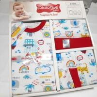 Gift Set Dialogue / Paket Baju Bayi