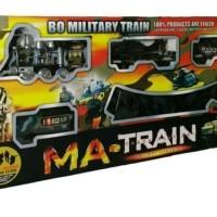 Kereta MA train asap dos 19022b
