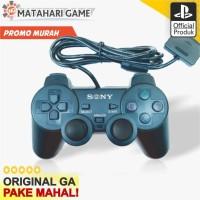 Stik Stick Playstation 2 SQNY Getar Best Quality Tw Mininal 2Pcs