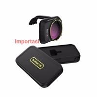 SUNNYLIFE Filter UV CPL ND4 ND8 ND16 ND32 For DJI Mavic Mini - ND 16