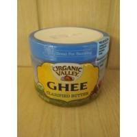 Organic Valley Ghee Clarified Butter 212 gr