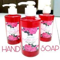 HAND SOAP SABUN CUCI TANGAN 250 ML BOTOL PUMP