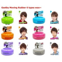 Gatsby Moving Rubber 80gr