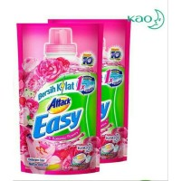 Attack Easy Liquid 800ml Aroma  Romantic Flower ""