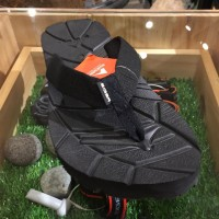 Sandal Jepit Eiger Original Lightspeed 2 - Black