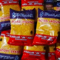 Beras Jagung Dollar Food Super Premium