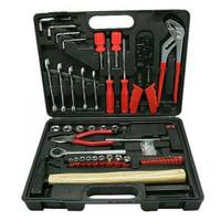 C. Kenmaster Tool Kit 100pcs - Alat pertukangan