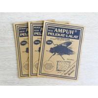 Lem Lalat AMPUH / Lem Lalat Kertas