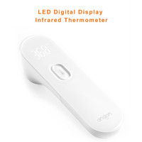 Xiaomi Andon iHealth Infrared Thermometer Termometer Digital LED
