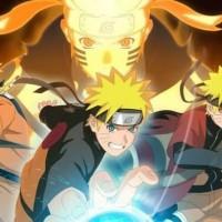 Film Anime Naruto complete series