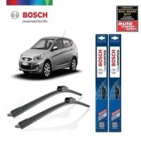 Wiper Mobil Frameless Hyundai Grand Avega Bosch Clear Advantage