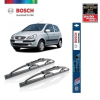 Wiper Mobil Hyundai Gets Bosch Advantage