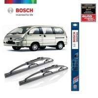 Wiper Mobil Daihatsu Espass Sepasang Bosch Advantage
