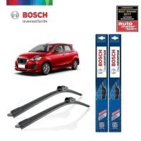 Wiper Mobil Frameless Datsun Go Bosch Clear Advantage