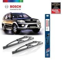 Wiper Mobil Daihatsu Taruna Sepasang Bosch Advantage