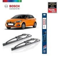 Wiper Mobil Hyundai i20 Sepasang Bosch Advantage