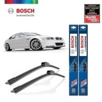 Wiper Mobil Frameless BMW E46 Bosch Clear Advantage