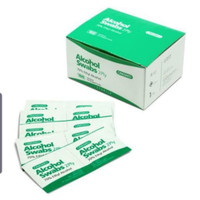 Alcohol Swab Onemed
