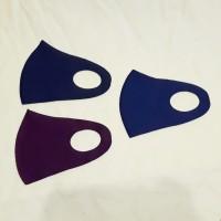 Masker Korea Masker Premium Tebal Scuba Dewasa