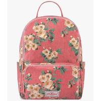 TAS RANSEL KASUAL WANITA CATH KIDSTON Pocket Backpack ORIGINAL