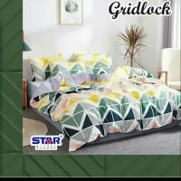 Quilt cover atau sarung duvet ukuran 240x210