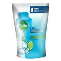 Dettol Bodywash Refill Cool 250 ML