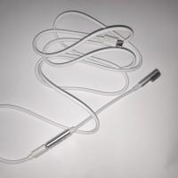 Kabel Charger 1.65 meter - 2 meter Macbook Pro Type C PD to Magsafe 1