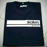 Kaos t-shirt kaos skaters