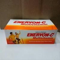 ENERVON C Box Strip isi 100 Tabs