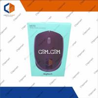 LOGITECH Mouse Wireless M170 - 100% original