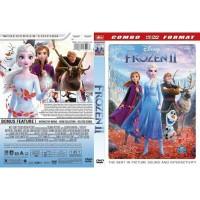 DVD Film Frozen II (2019) Gratis 1