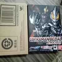 SH Figuarts Ultraman act Shf S.H.Figuarts Ultraman Belial Atrocious