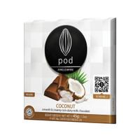 PODCHOCOLATE 'Coconut' Milk Bali Chocolate