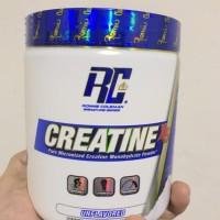 CREATINE-XS 300GR 120 SERVING! DYMATIZE RONNIE COLEMAN