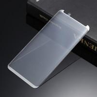 Film Pelindung Layar Tempered Glass 3D Untuk Samsung Galaxy S8