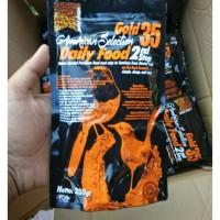 Termurah AMS gold 35 step 2 / American selection daily food