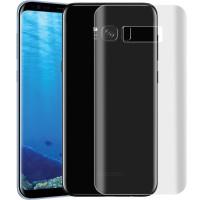 Pelindung Layar Kaca Film Bening Anti Gores untuk Samsung Galaxy S8
