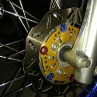 Disc Brake / Piringan Cakram Depan Floating Motor HONDA BEAT