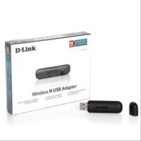 D-link Dwa-132 N150 Wireless Usb Adapter