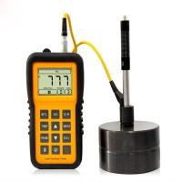 Digital Steel Metal Hardness Meter LM100 LEEB Portable Hardness Tester
