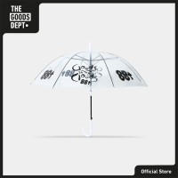Goods x HITC Umbrella Payung Transparent