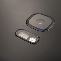 Pelindung Lensa Kamera Tempered Glass Ultra Tipis untuk Samsung S8 /