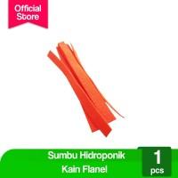 Kain Flanel Sumbu Hidroponik (1 cm x 25 cm)
