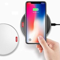 Dijual XO - WX001 powerbank Wireless Charger FAST CHARGING Limited