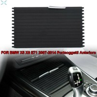 Console Roller blind Accessories 1pcs Car Front Center Cover