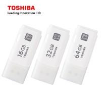 Flashdisk Toshiba 16GB 32GB Transmemory Hayabusa - Garansi 5 thn Murah