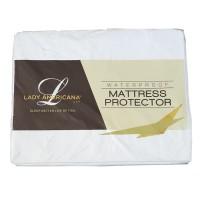 LADY AMERICANA Mattress Protector Waterproof / Pelindung Kasur Matras