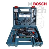 Mesin Bor Tangan Tembok Beton Listrik Bosch GSB 13 RE - Perkakas
