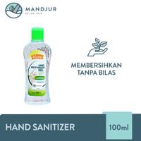 Happy Hand Sanitizer Gel 100 ML - Pembersih Tangan Antikuman
